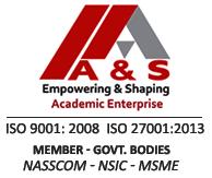 A & S Software Consultancy Pvt. Ltd.