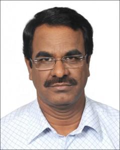 Dr. G.N. Patel