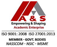 A & S Software Consultancy Pvt. Ltd.