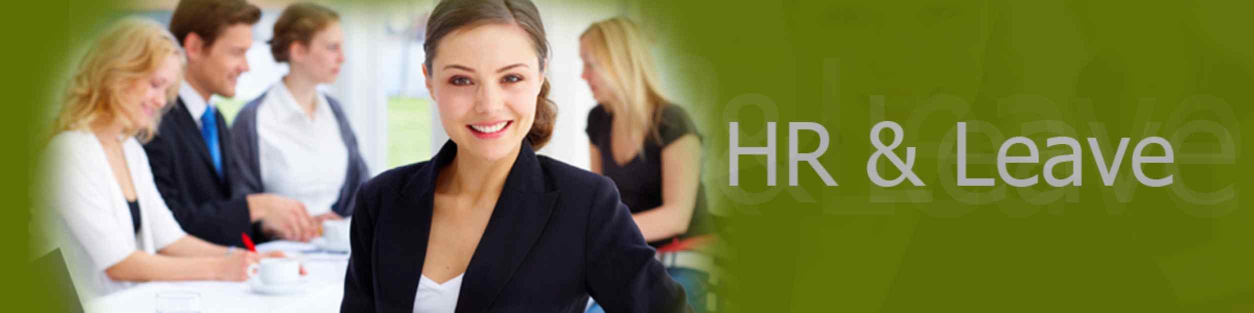 HR & Leave