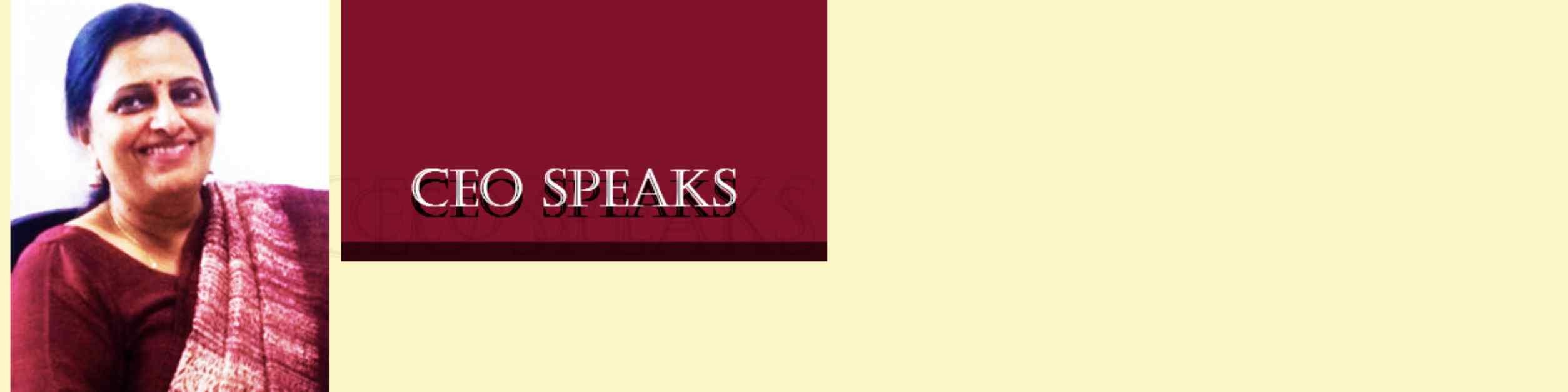 CEOSpeaks