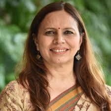 Dr. Sangeeta Shah Bharadwaj